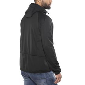 super.natural M's Motion Jacket Jet Black/Navy Blazer